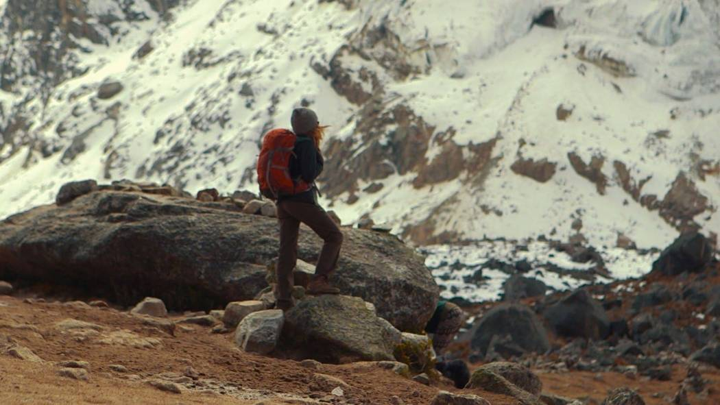 Salkantay Trek Screencap GLP Films2