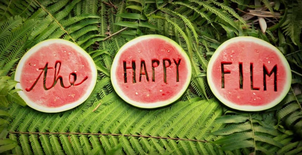 The Happy Film - So schwer ist es glücklich zu sein