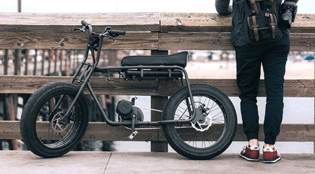 Rock 'n' Roll - Das Super 73 - E-Bike