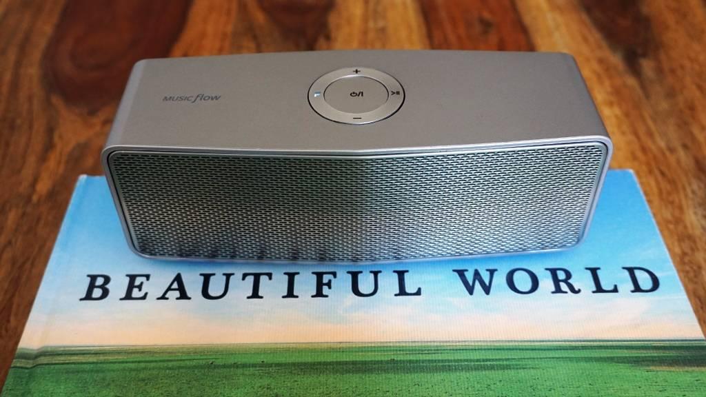 Songs, die zum Reisen anregen mit dem LG H4 Music Flow