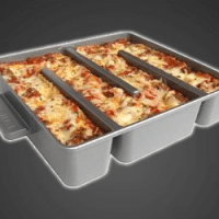 Endless Lasagna Pan