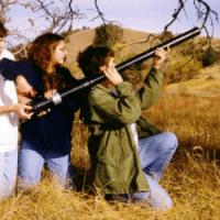 1/4 Mile Potato Gun Cannon