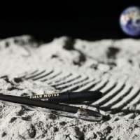 The Space Pen
