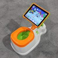 iPotty Activity Seat for iPad