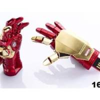 Iron Man Hand USB Drive