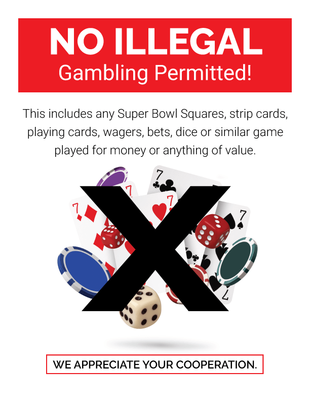 Illegal gambling laws illinois