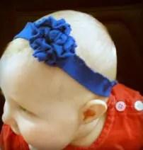 Adorably Effortless Headband