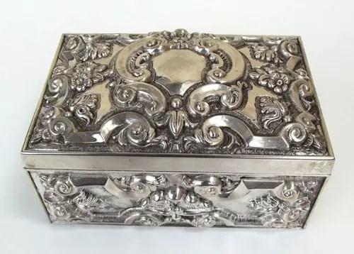 Sparkling Silver – DIY Sterling Polish