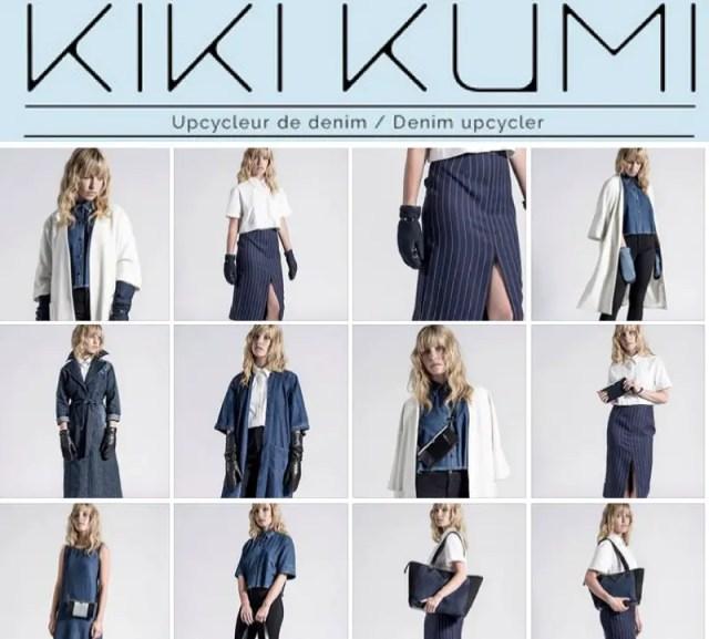 kikikumi bags selection