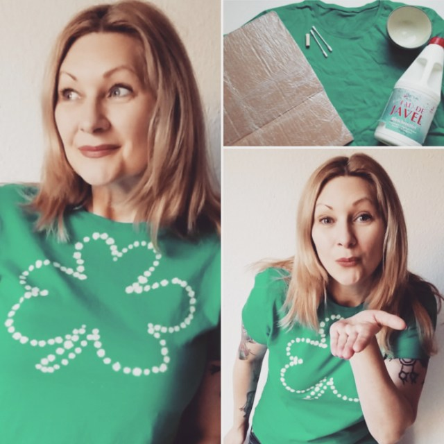 CoaR St.Patricks Day DIY