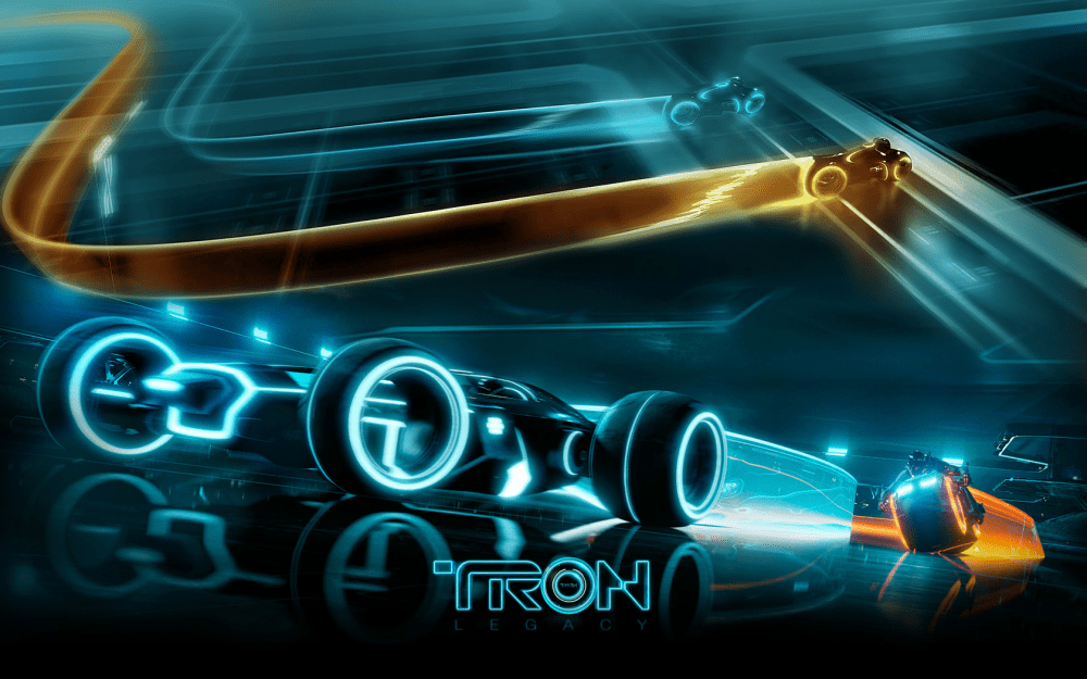 Tron Legacy Wallpapers (Megapack) (3/6)