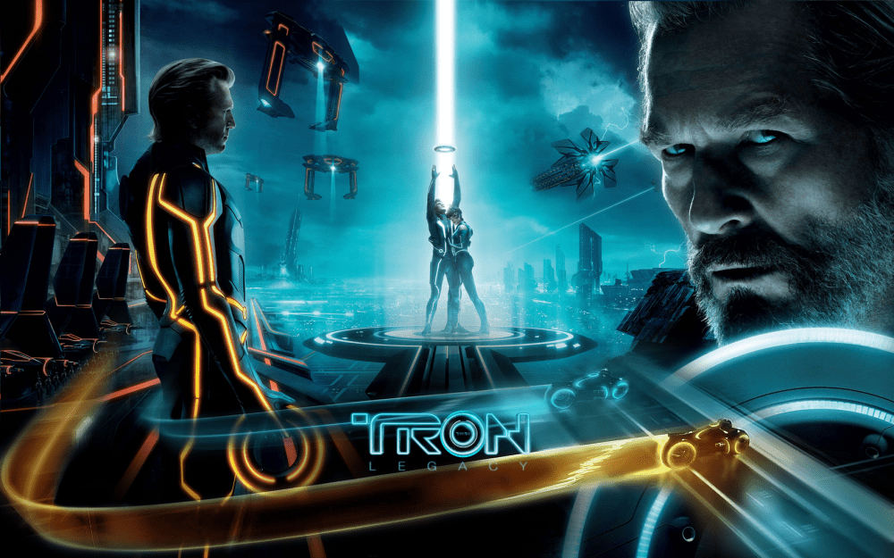Tron Legacy Wallpapers (Megapack) (2/6)