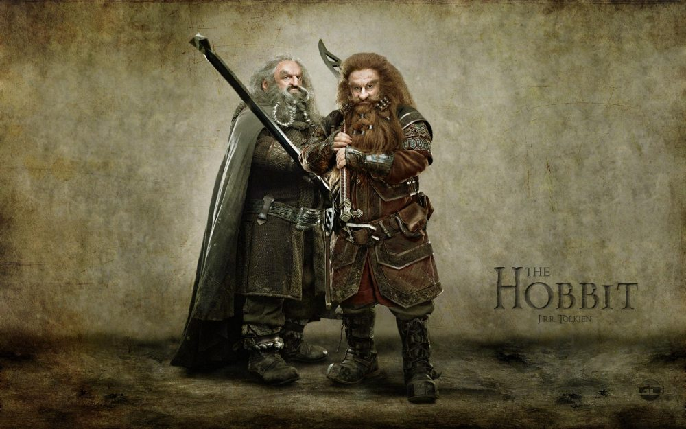 The Hobbit Movie Wallpapers (4/6)