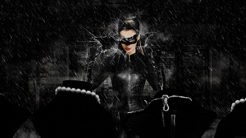 The Dark Knight Rises Wallpaper Set (6/6)