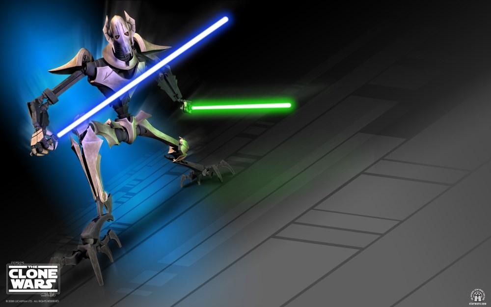 Star Wars Wallpaper Set 1 (1/6)