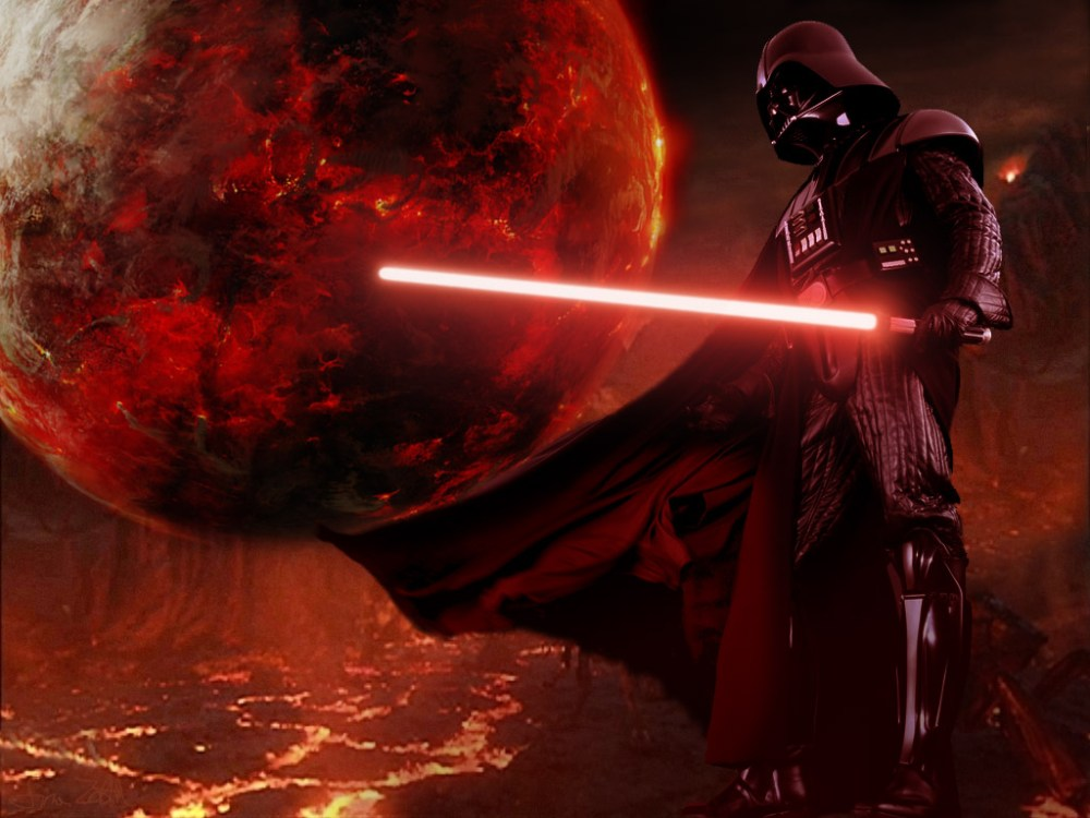 Star Wars Wallpaper Set 1 (6/6)