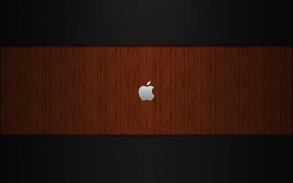Mac Wallpapers Set 2 (Mac Wood Mega Pack 1) (6/6)