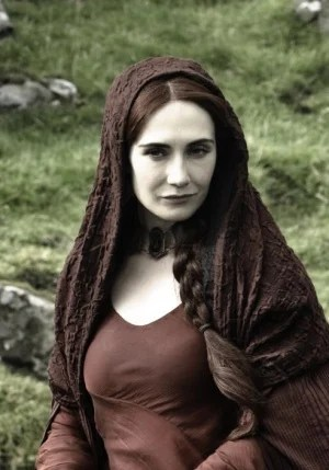 quotes by melisandre