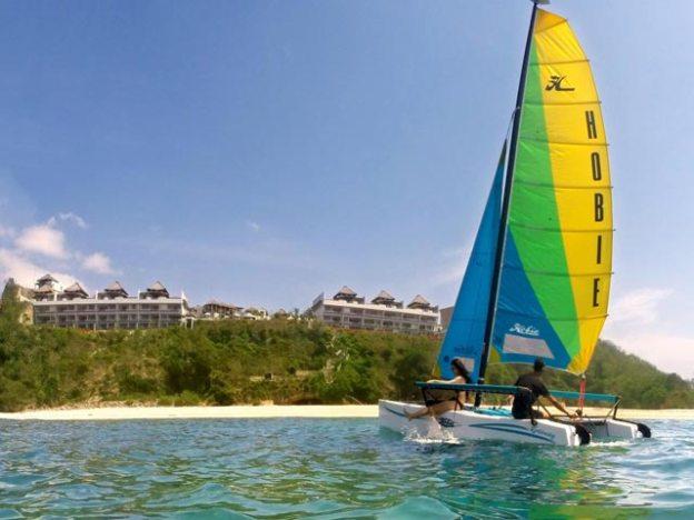 巴里島旅遊-Samabe私密海邊全包式飯店