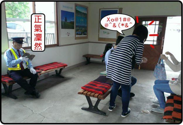 美瑛-美馬牛車站