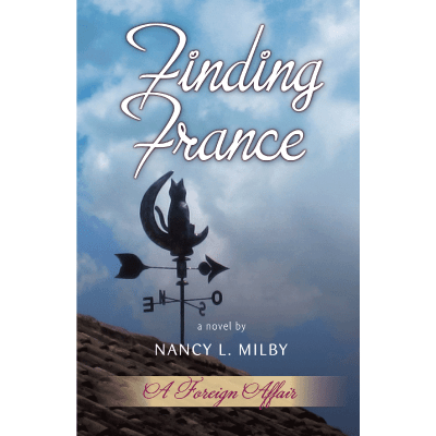 Finding France - Nancy Milby
