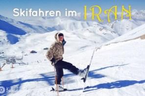 Skifahren im Iran: Die heimliche Freiheit in den Bergen