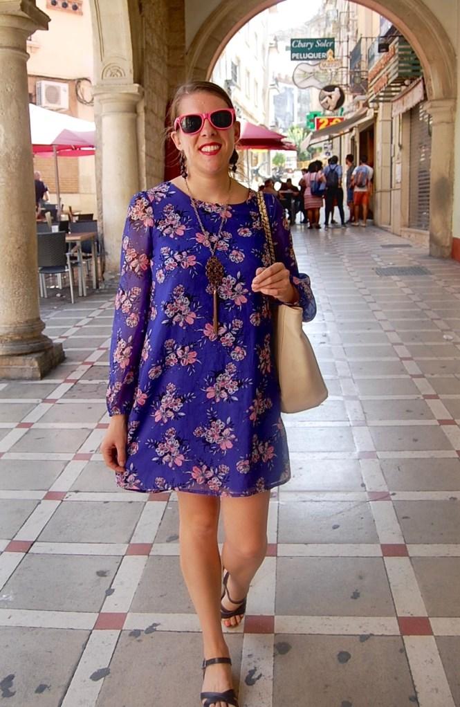 Jaén dress