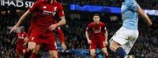 Burton Albion vs Man City