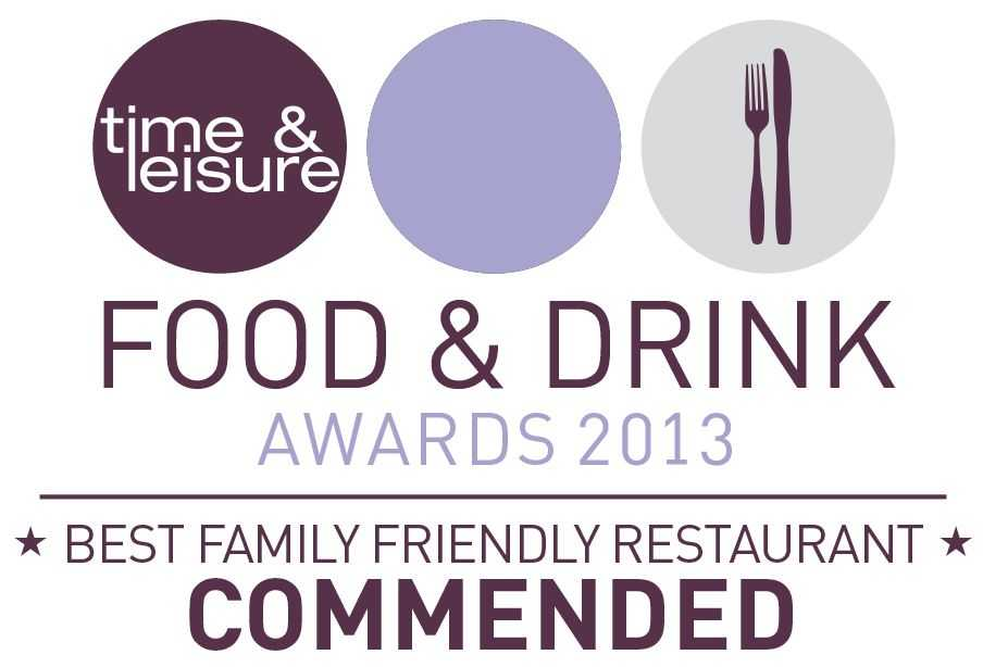 Aya Food Awards Winner Best Restaurant 2013