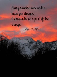 sunrise-hope-for-change