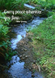 carrypeace