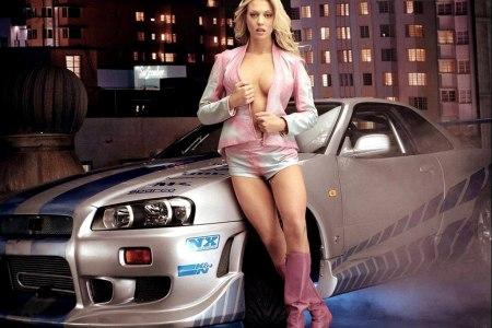cars girls car y