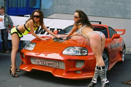 girls and cars s and backgrounds 4