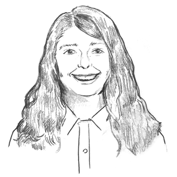 Radia Perlman - Women in STEM