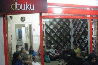 d:buku bibliopolis - Ayorek Networks