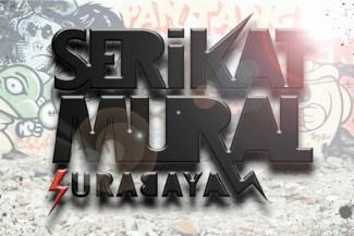Serikat Mural Surabaya - Ayorek Networks