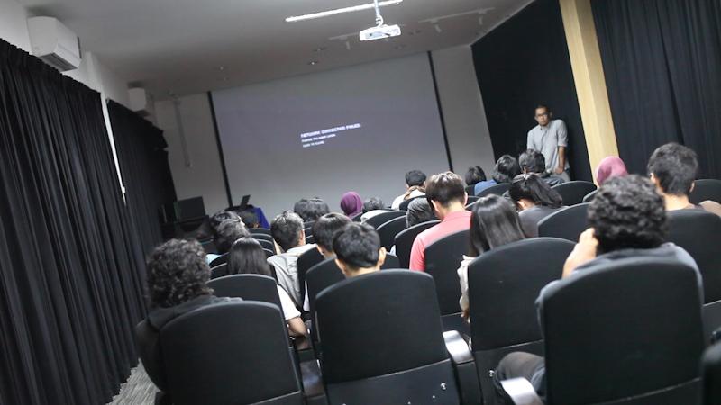 Institut Français Indonesia (IFI) Surabaya - Ayorek Space