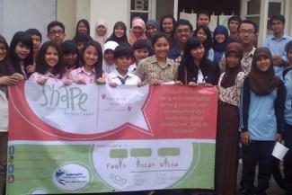 Indonesian Leaders of Change - Ayorek Networks