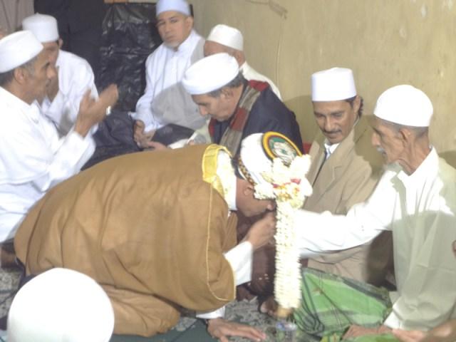 AhmadPernikahanKampungArabSurabaya16