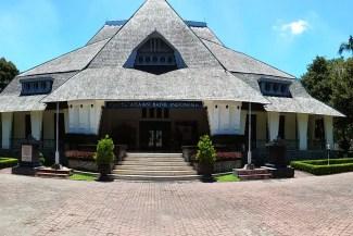 PerpusBI-Mayangkara Surabaya