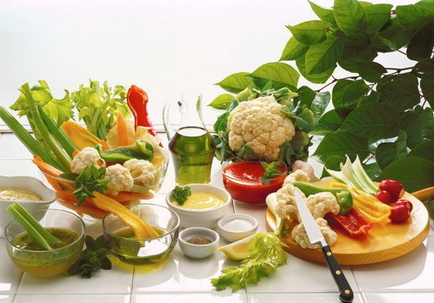Scopes of Vegeterian Diet