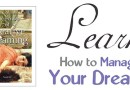 Learn how to manage your Dreams