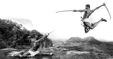 Kalaripayattu – The oldest martial art