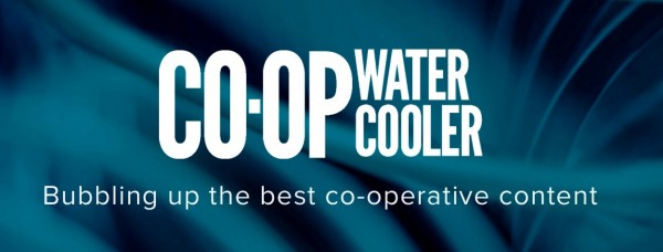 Co-op Water Cooler