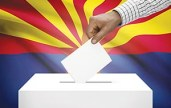 Expect More Arizona General election on Nov. 8