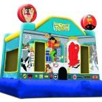 Looney Tunes 15'x15' ($120/day)