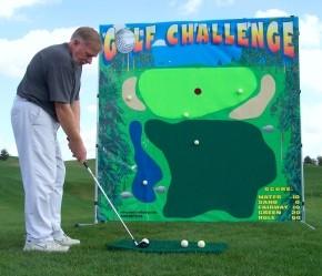 Golf Frame Game ($50/day)