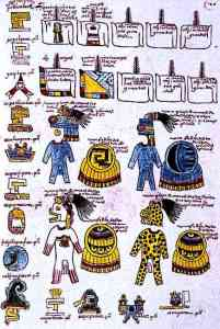 Aztec-Codex-Mendoza