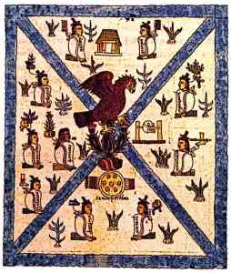 Aztec-Codices-Codex-Mendoza