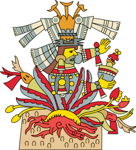 Aztec-Goddess-Mayahuel